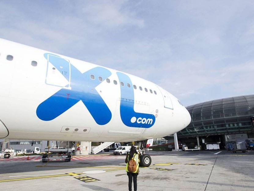 XL Airways suspend ses vols dès ce lundi