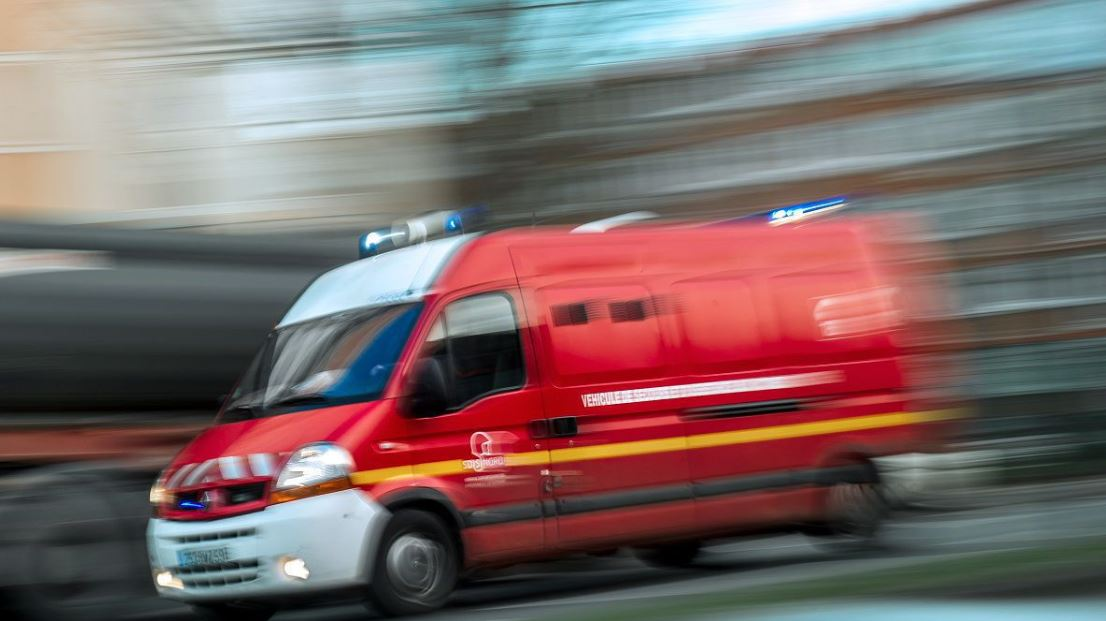 Accident domestique mortel à Bouillante