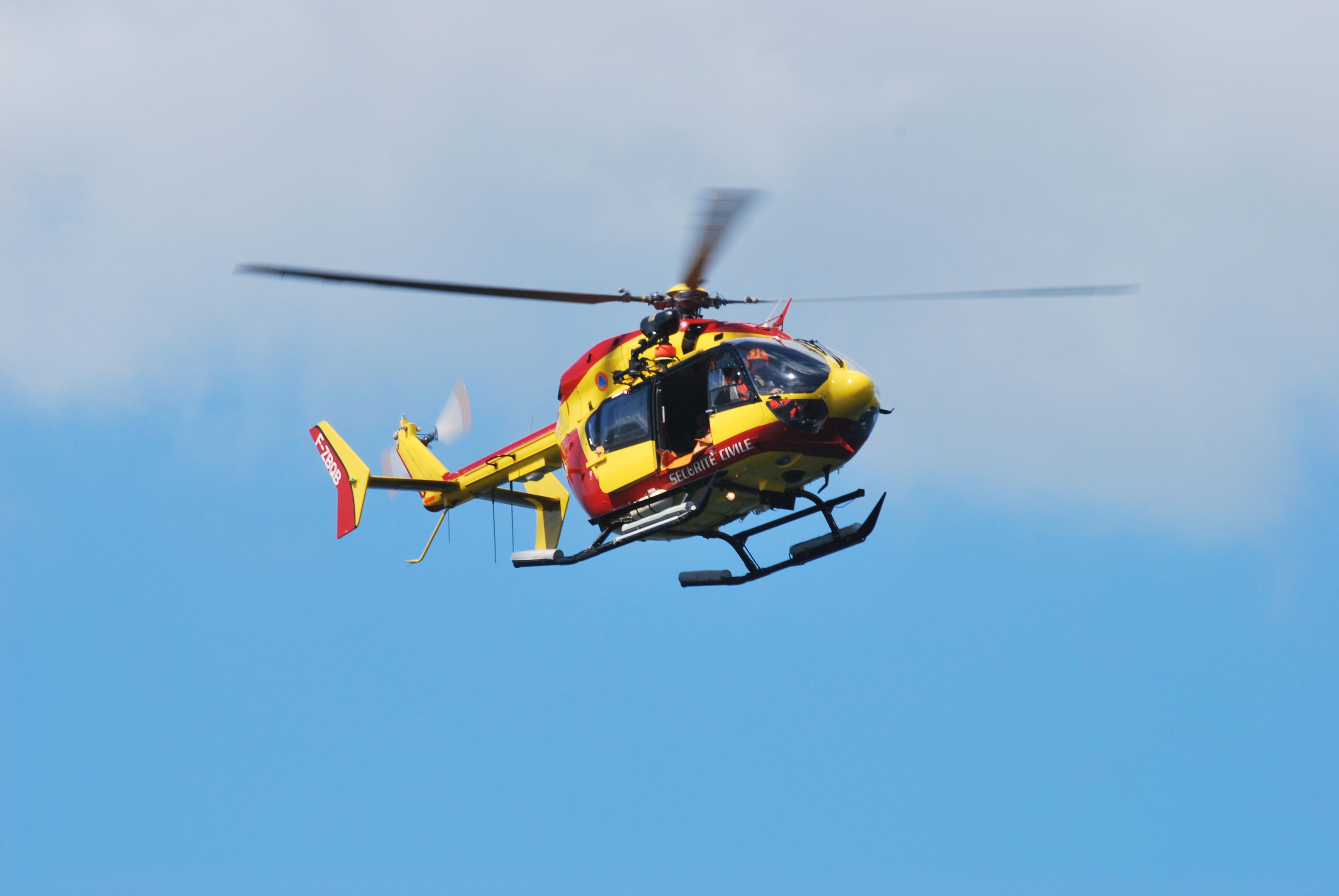 Un collégien évacué et hospitalisé après un arrêt cardiaque