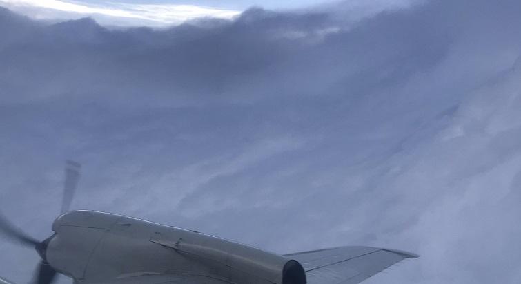L'ouragan Dorian fait craindre le pire aux Bahamas et en Floride