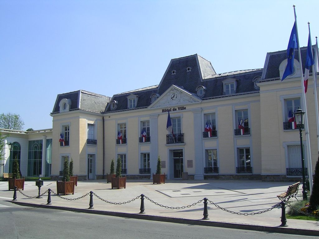 Un Guadeloupéen élu Maire de la ville de Gagny