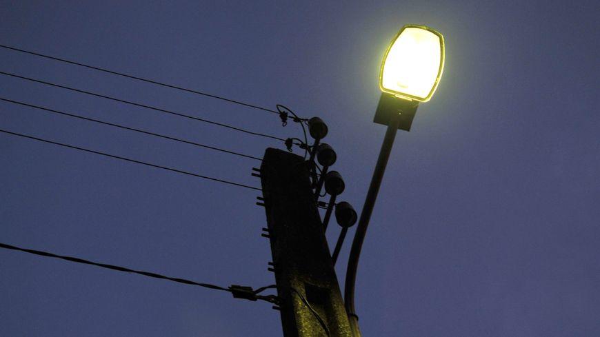 Gourbeyre inaugure son dispositif économie d'énergie