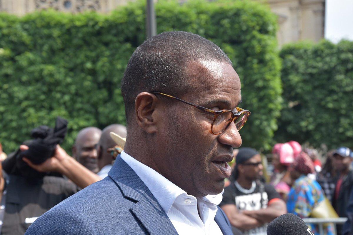 Université des Antilles : Max Mathiasin exige une refonte de la commission