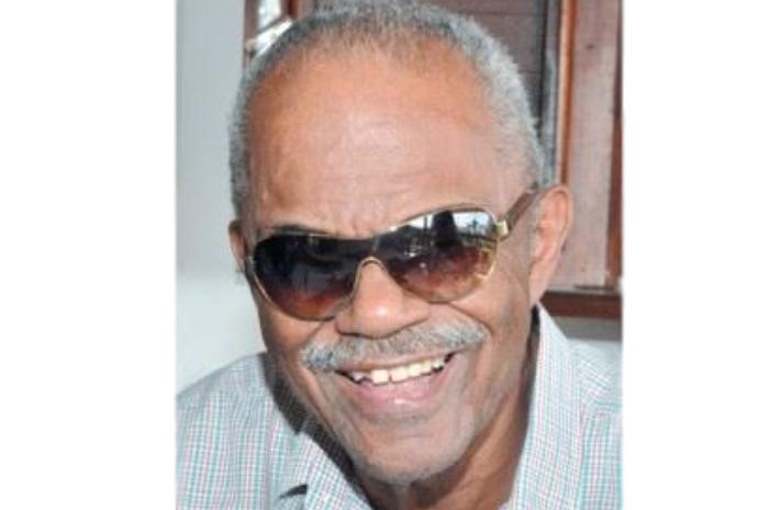 Décès de Maurice Jallier à l'âge de 90 ans