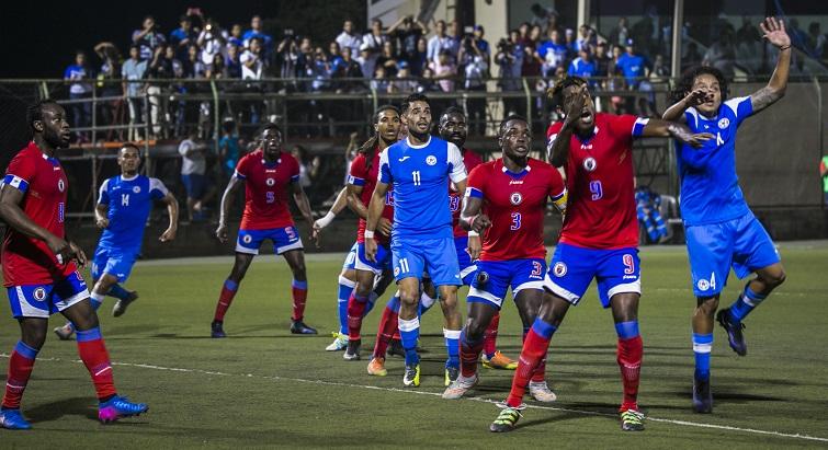 Football : la FIFA menace Haïti d'exclusion
