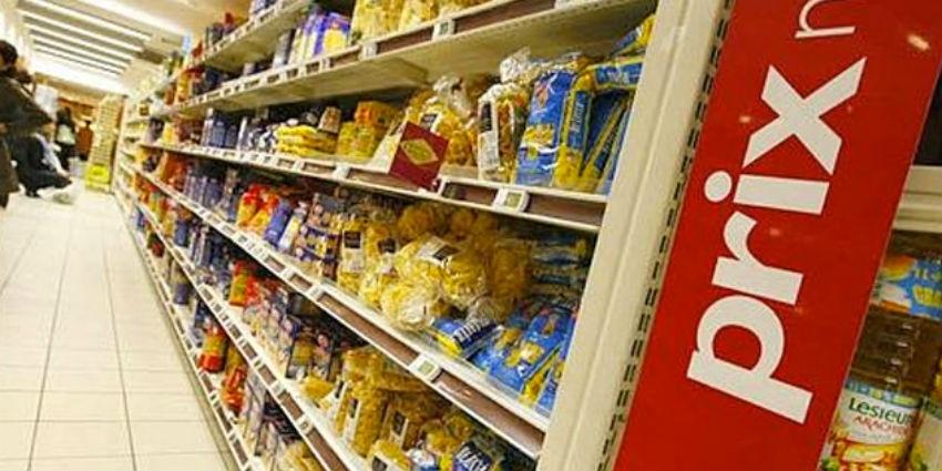 Baisse des prix à la consommation en Juillet mais une hausse sur un an