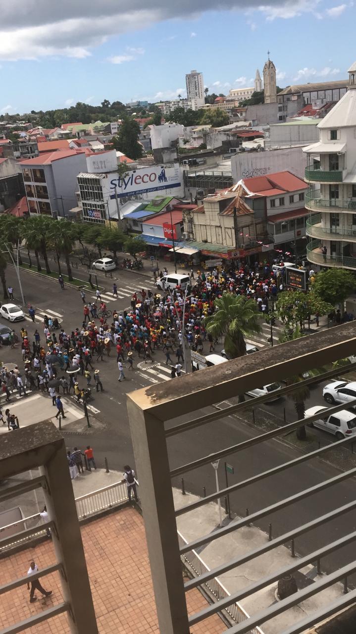 Qualistat : 82% de la population est préoccupée par la crise du CHU