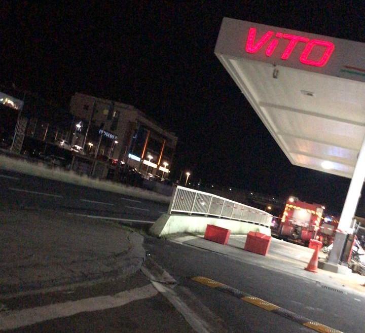 Station Vito de l'aéroport : l'inquiétude reste vive pour les salariés