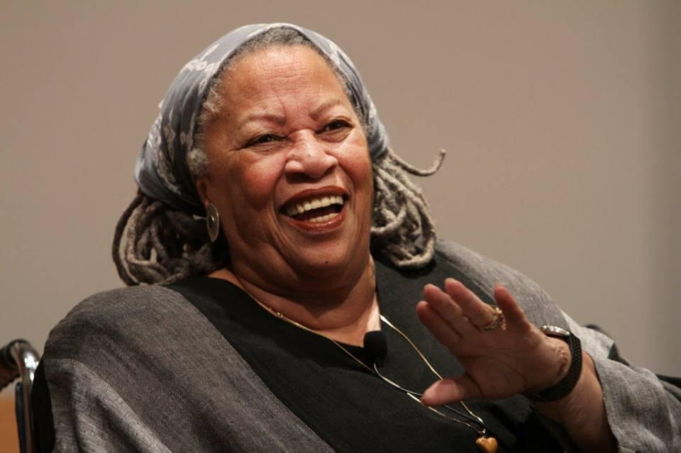 Décès de Toni Morrison : les réactions