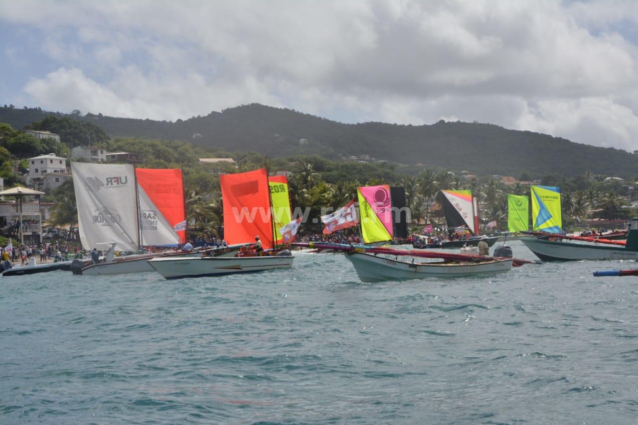 #TDY2019 : l'Atlantique en ligne de mire pour les 15 embarcations