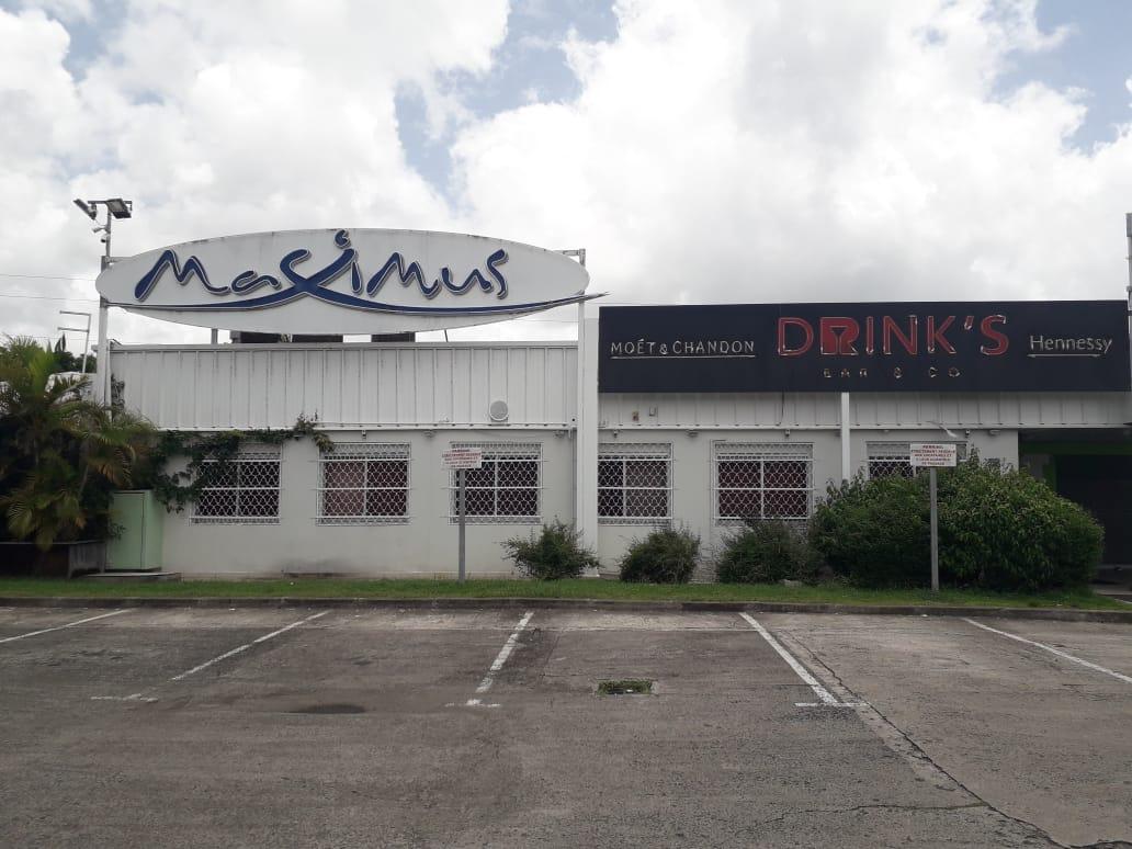 Le Maximus et le Drink's ferment leurs portes définitivement