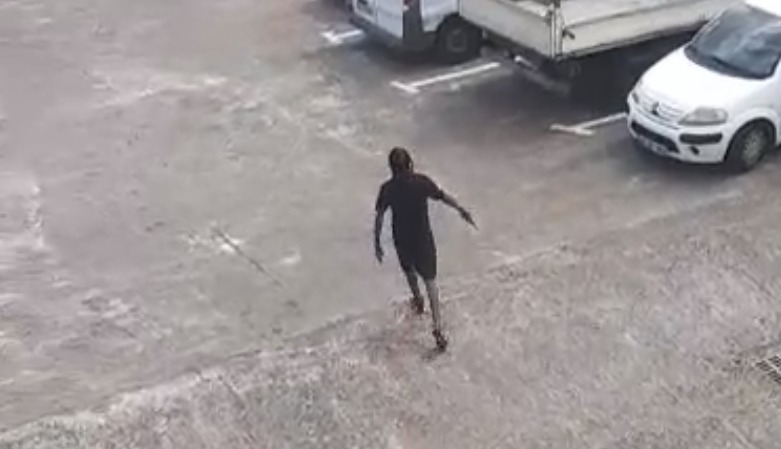Une fusillade fait un blessé au Lamentin