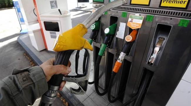 Le prix des carburants baisse en septembre 2019