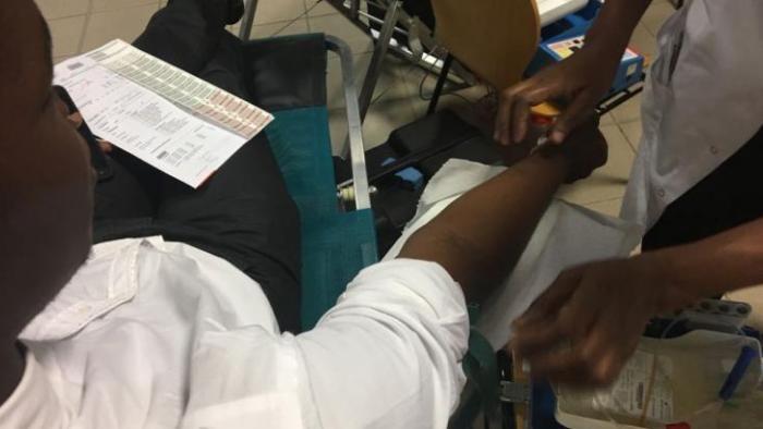Les dons du sang sont possibles en période de confinement