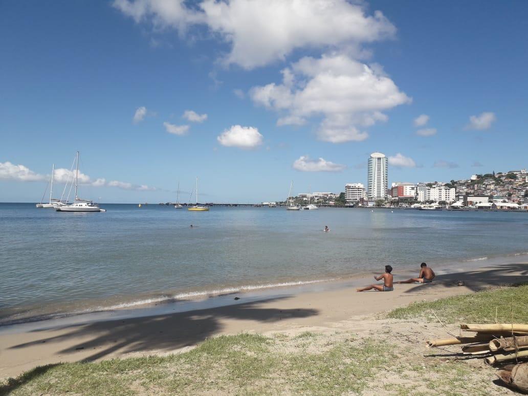 Depuis le début du confinement, la qualité de l'air est bien meilleure en Martinique