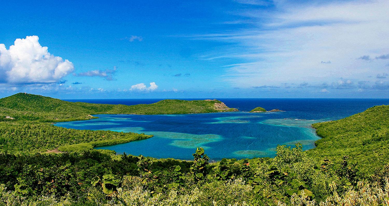 Les professionnels de la mer sont d'accord avec l'extension marine de la réserve de la Caravelle