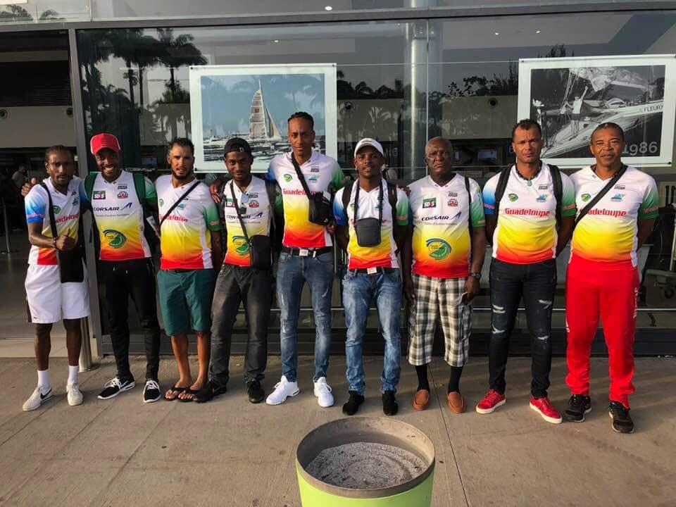Tour de Guyane : Bilan en demi-teinte pour la sélection guadeloupéenne