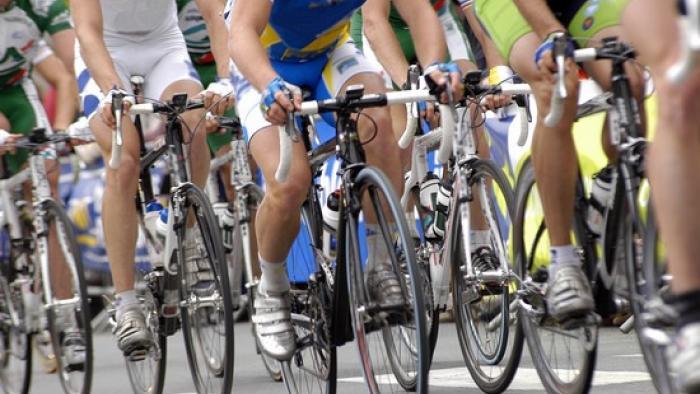 Larry Lutin perd son maillot jaune sur la 5e étape du Tour de Guyane