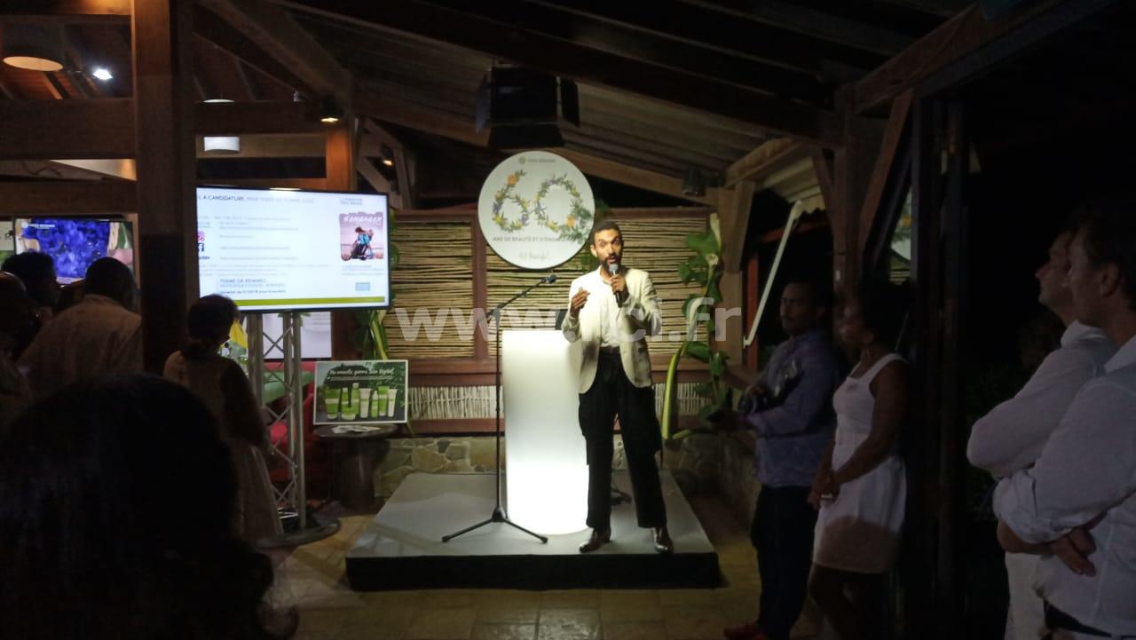 Yves Rocher fête ses 60 ans