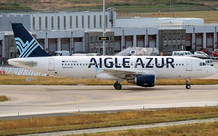 Les offres de reprise de Aigle Azur sont examinées dont celle d'Air Caraïbe