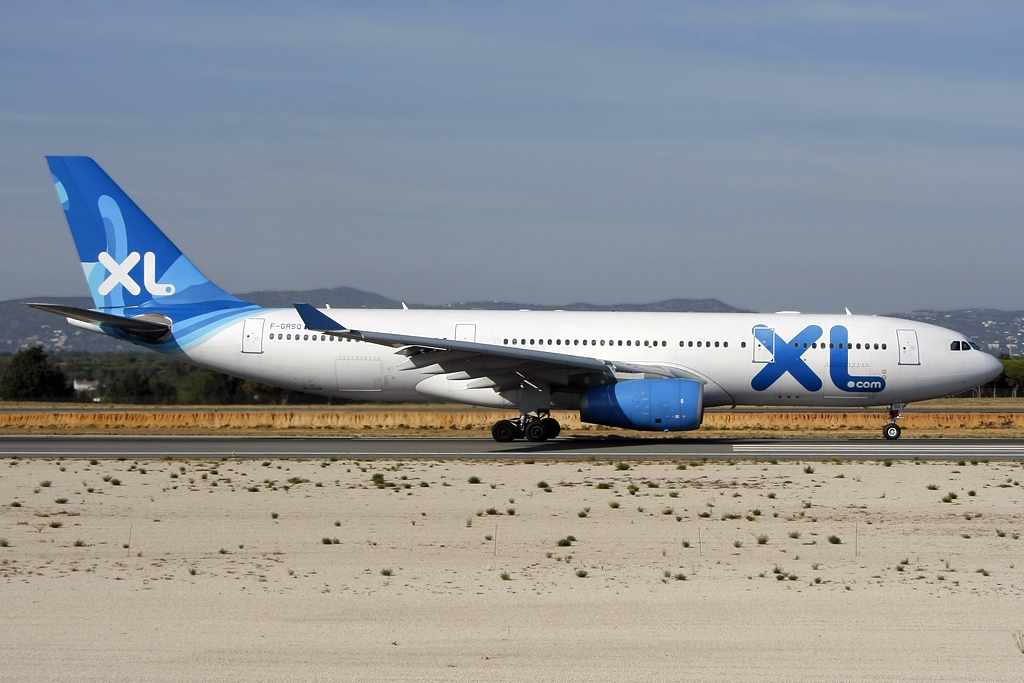 En grande difficulté XL Airways annonce l'arrêt des ventes de billets