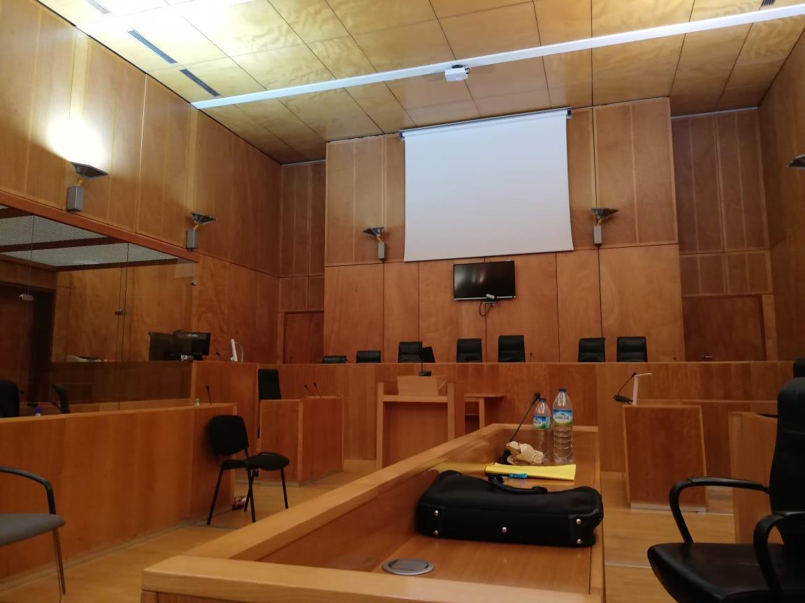 Kerry Ferdinand condamné à la réclusion criminelle à perpétuité pour le meurtre de Leila Laviolette et ses deux enfants
