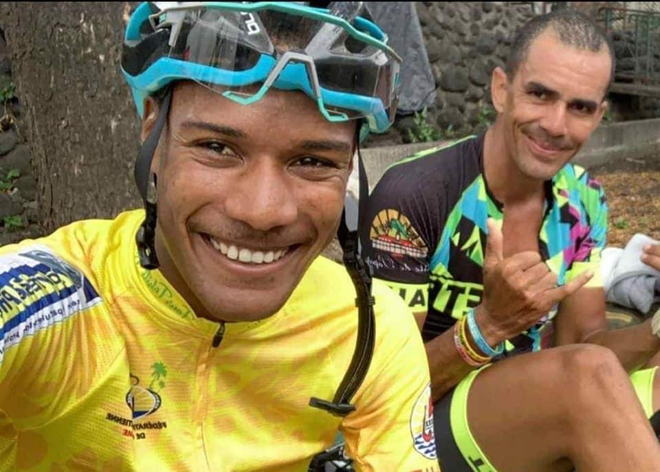 Cyclisme : Axel Carnier remporte le 25e Tour Tahiti Nui