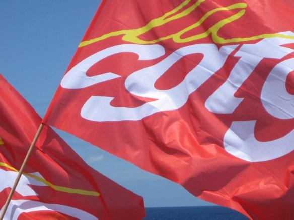 La CGTG lance un appel à la mobilisation mardi prochain