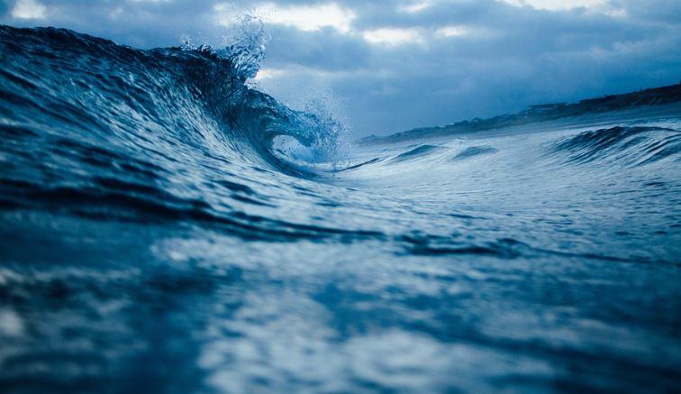 La Guadeloupe en vigilance jaune pour mer dangereuse