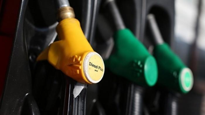Hausse sur le sans-plomb et la bouteille de gaz, baisse sur le diesel