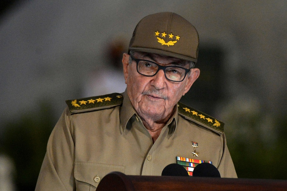 Droits humains : Washington impose des sanctions à Raul Castro