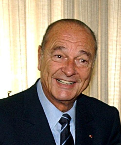 Décès Chirac : les réactions politiques locales