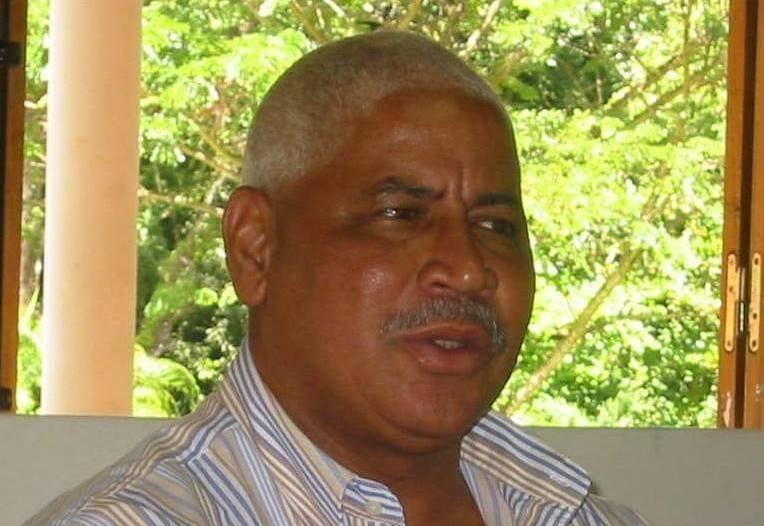 Clément Marie élu président du CTOSMA