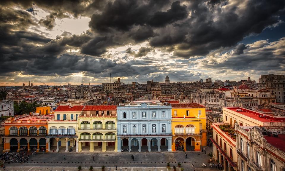Le gouvernement cubain prend des mesures d'urgence face aux sanctions américaines