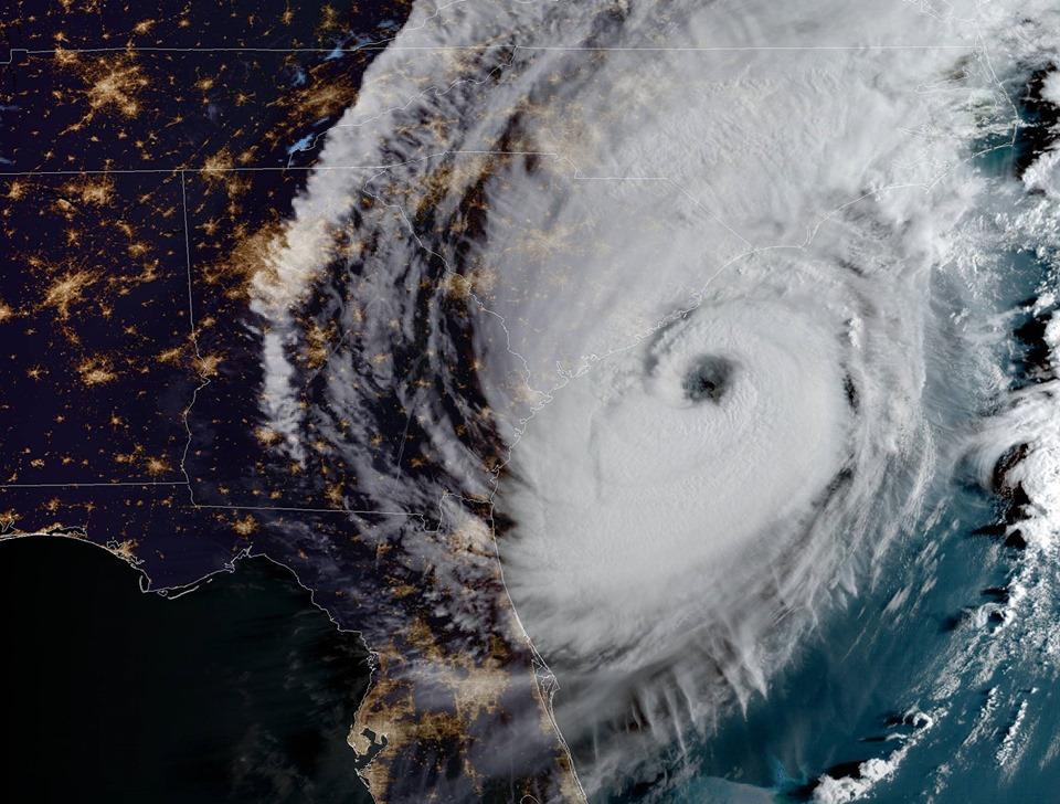 Cyclones, pluies : une étude scientifique inédite menée en Guadeloupe