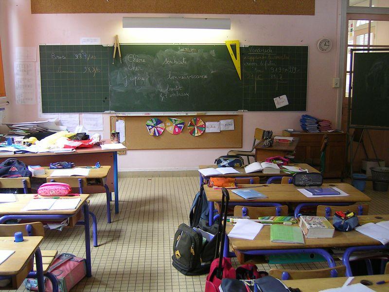 Réouverture des écoles le 11 mai : le syndicat des enseignants n'est pas convaincu