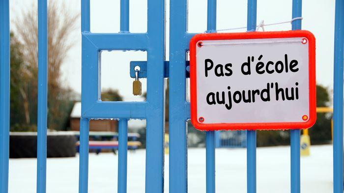 Ecole de Daubin : la municipalité prend des dispositions