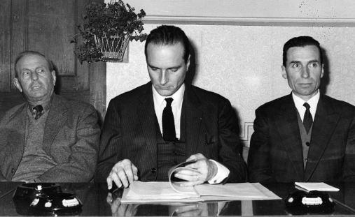 Jacques Chirac et le chlordécone