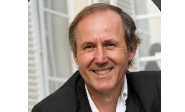 Jean-François Guillon le directeur d'HEC Paris Executive Education en visite en Martinique