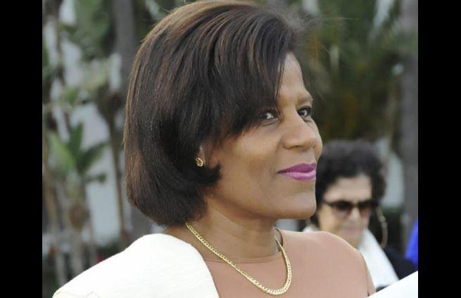 Marie-Françoise Marie Nelly prend la tête de la banque mondiale dans cinq pays d'Afrique