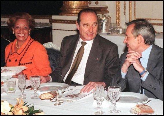 Décès Chirac : la vive émotion de ses amis politiques