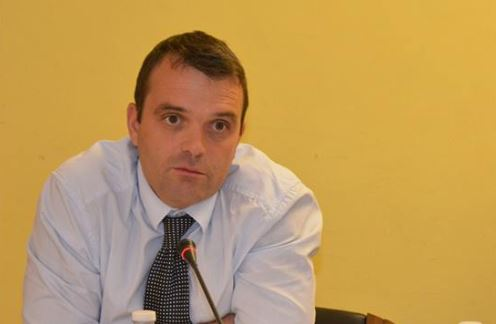 Le directeur de la mer a été placé en garde à vue dans l'affaire du carénage du Marin