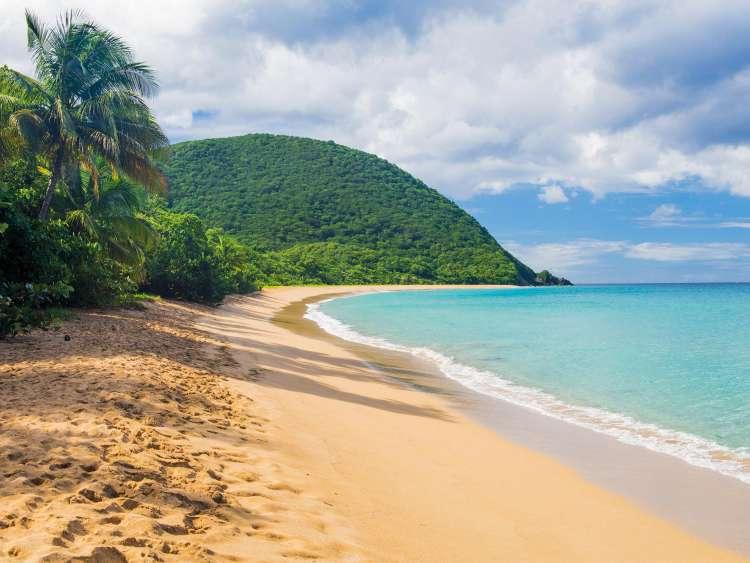 La Guadeloupe fait sa tournée promotionnelle !