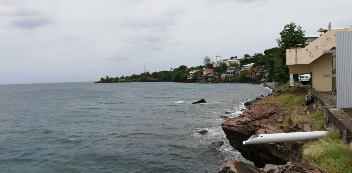 Le pêcheur en difficulté au large de la Pointe des Nègres est décédé