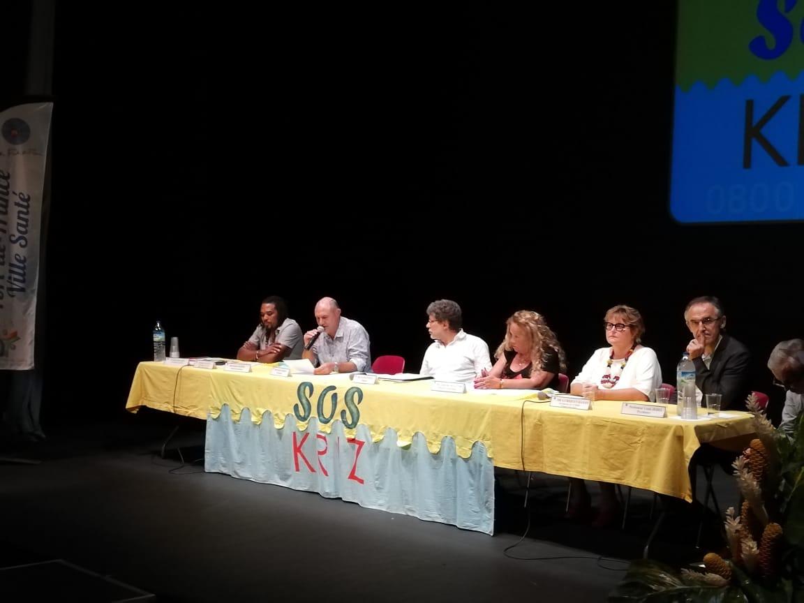 Journée mondiale de prévention du suicide : une grande conférence organisée