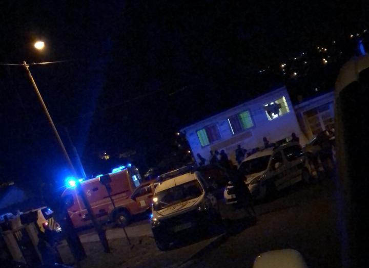 Une femme de 28 ans tuée par balles au quartier l'Ermitage à Fort-de-France