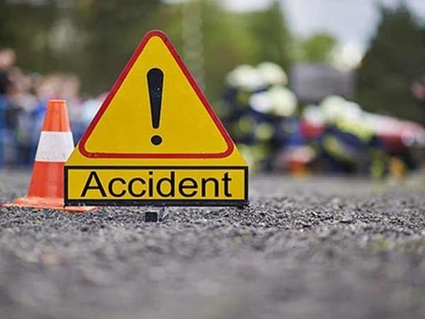 Deux accidents à déplorer en fin d'après-midi ce mardi