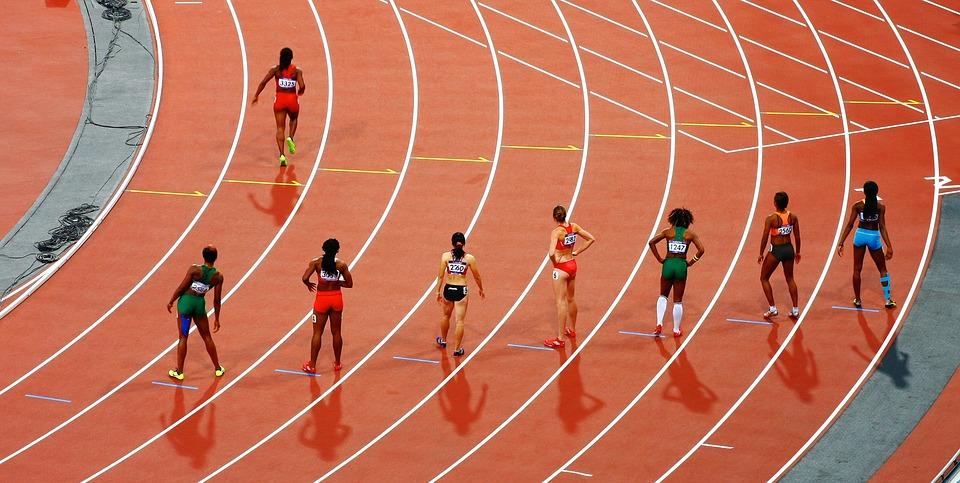 Six guadeloupéens en lice pour les championnats du monde d'athlétisme