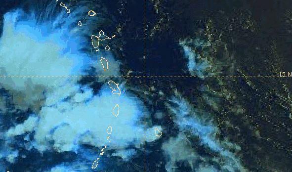 La vigilance jaune est maintenue jusqu'à ce midi en Martinique