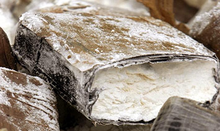 Au moins 80 kilos de cocaïne saisis au large de la Guadeloupe